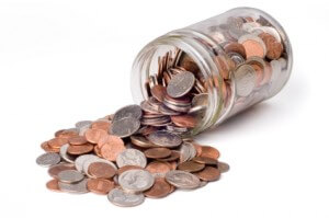 Save Money. Every Cent Counts
