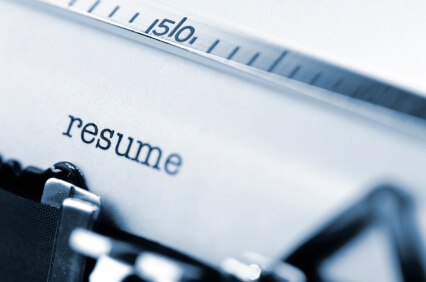 resume tips - Writing A Resume Tips