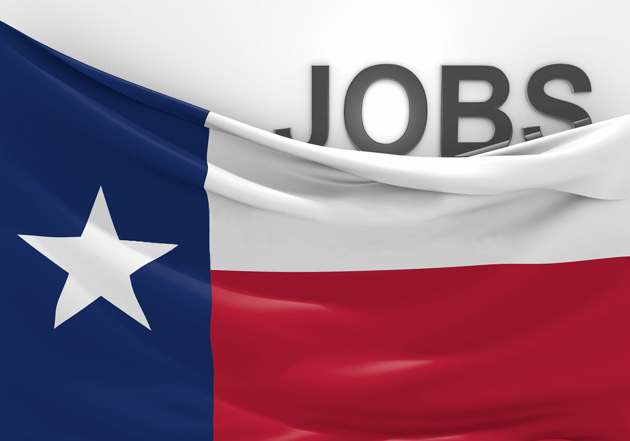 Unemployment-in-Texas