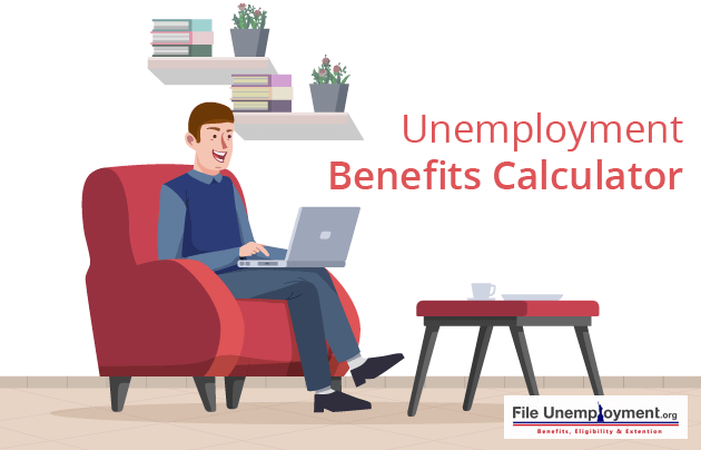 Unemployment Benefits Calculator
