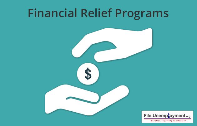 Financial Relief Programs