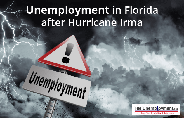 Unemployment In Florida After Hurricane Irma