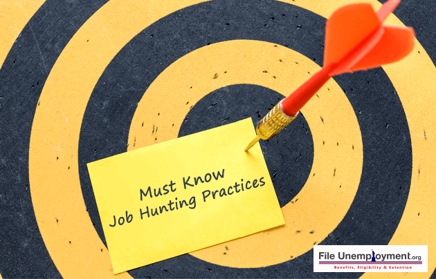 Best Practices while Job hunting you need to know about