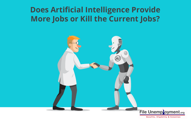 Does Artificial Intelligence Provide More Jobs or Kill the Current Jobs?