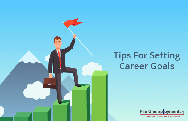 Tips For Setting Career Goals