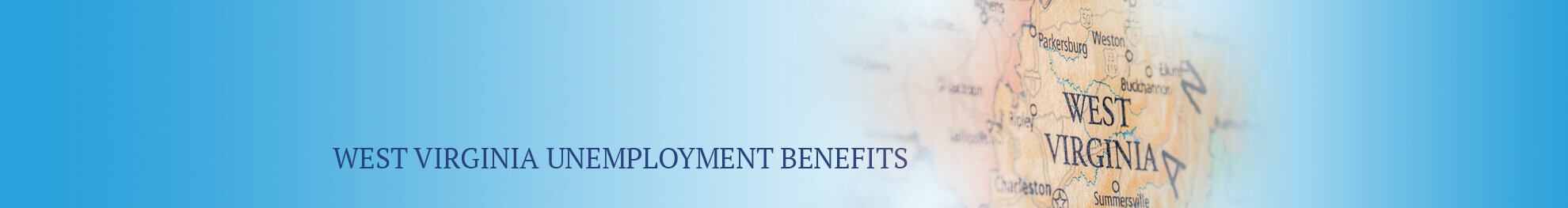 West Virginia Unemployment Benefits Eligibility Claims