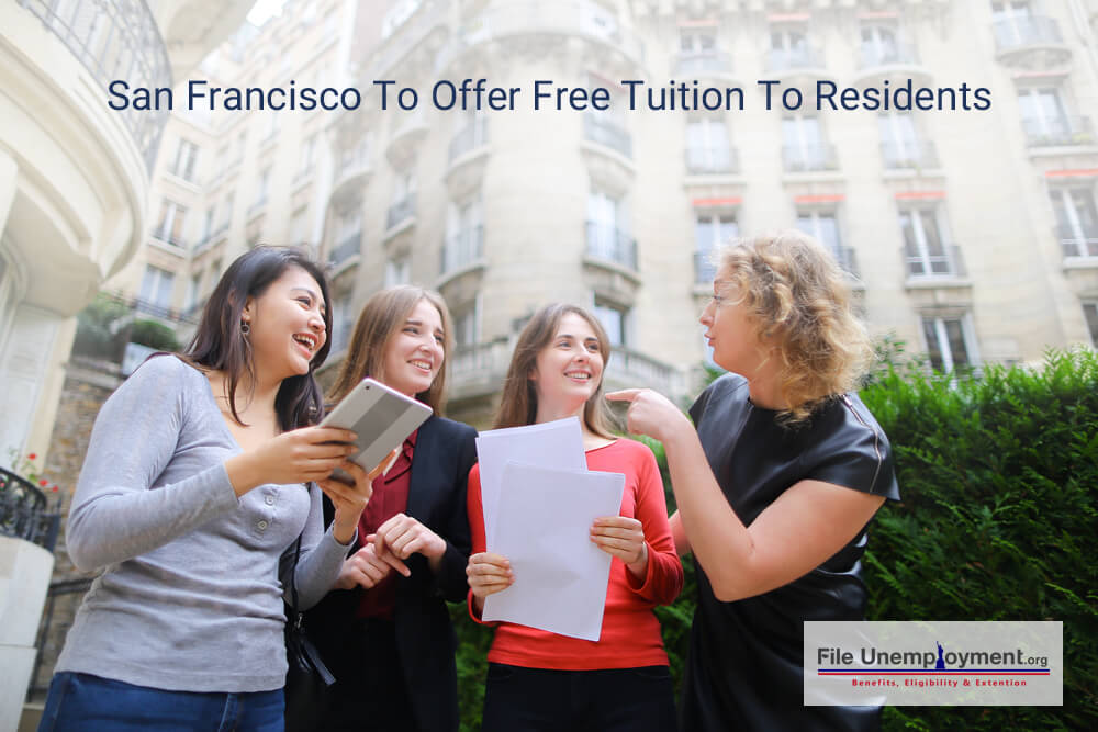 San Francisco Free Tuition