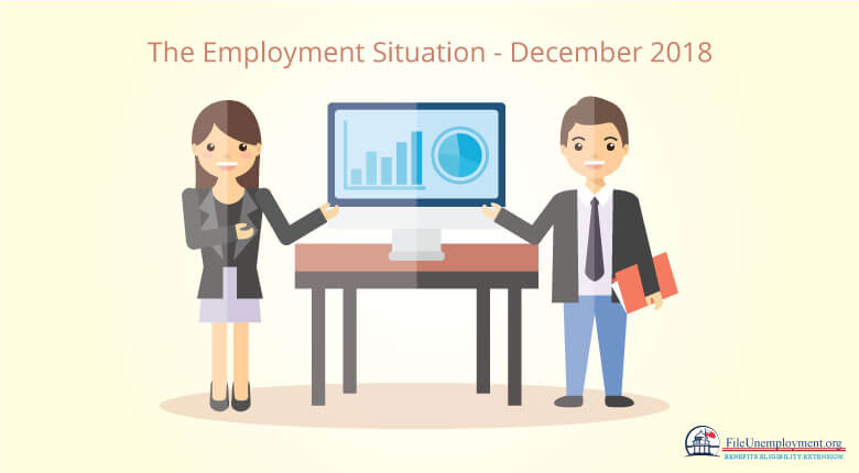 The Employment Situation December 2018
