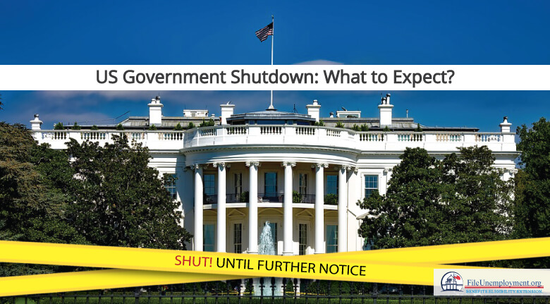 US Government Shutdown: What to Expect?