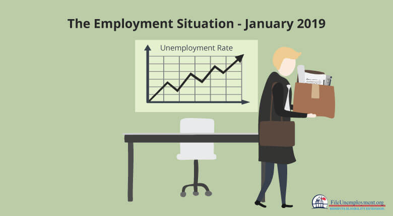 The Unemployment Situation – January 2019
