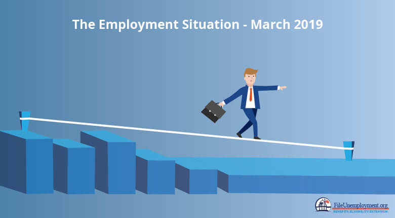 Employment Situation for March 2019