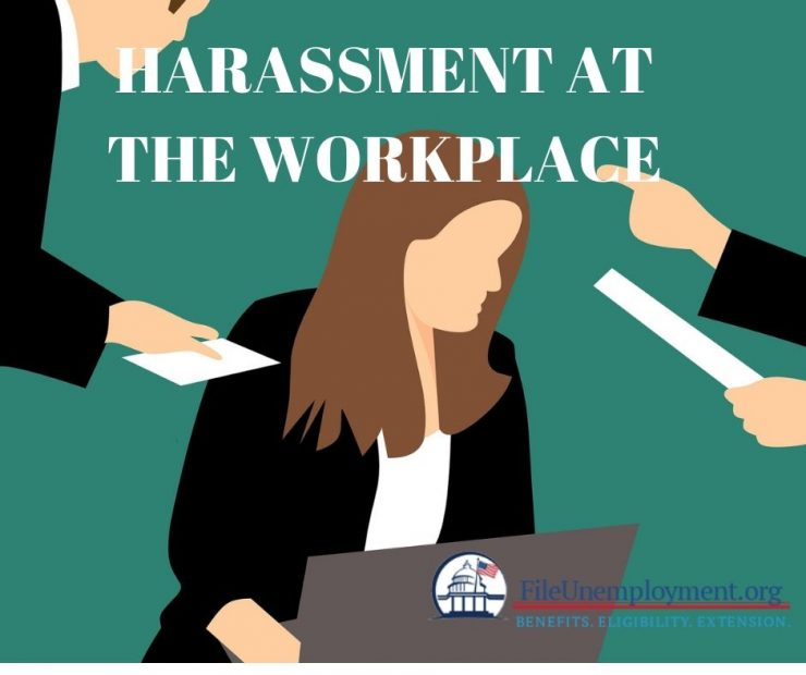 Harassment at the Workplace? 3 Tips to Come Out of It