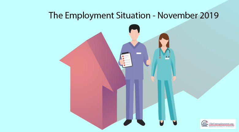 The Employment Situation – November 2019
