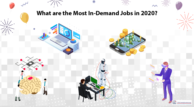 What are the Most In-Demand Jobs in 2020?