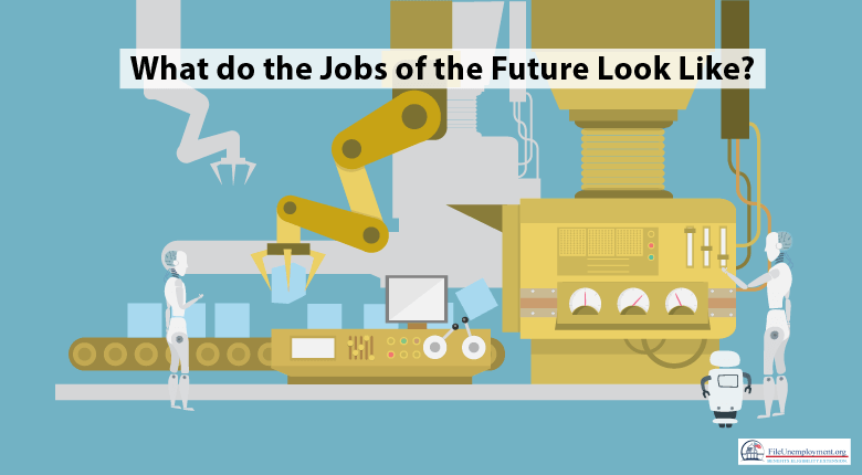 What Do The Jobs of The Future Look Like?