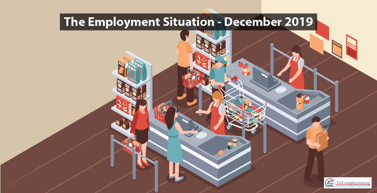 The Employment Situation – December 2019