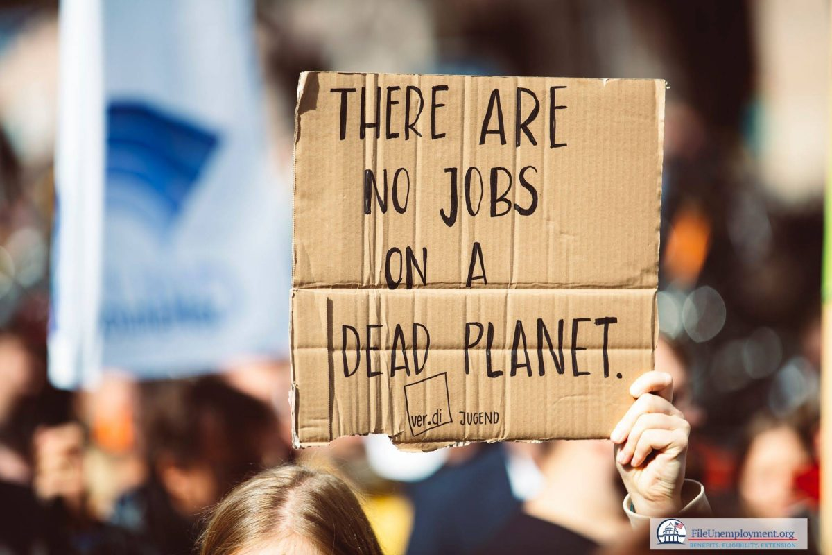 Climate Change and Jobs
