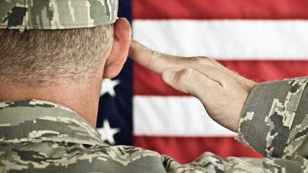 Five Ideal Jobs For Veterans
