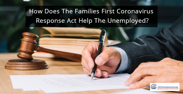 All About The Families First Coronavirus Response Act