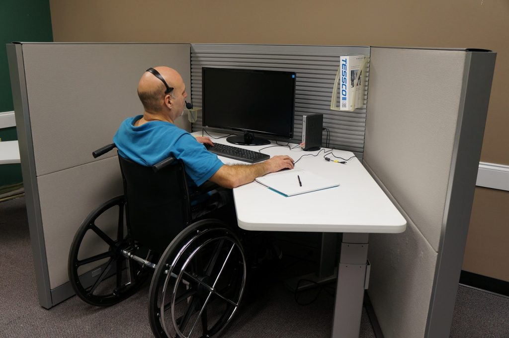 Jobs With Disabilities