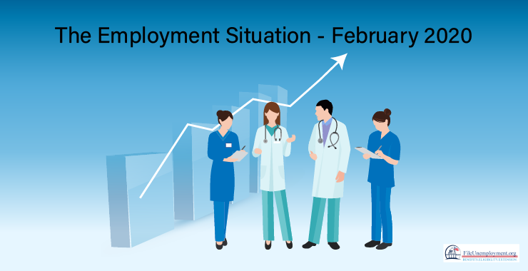 The Employment Situation February 2020