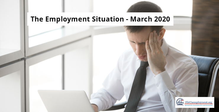The Employment Situation March 2020