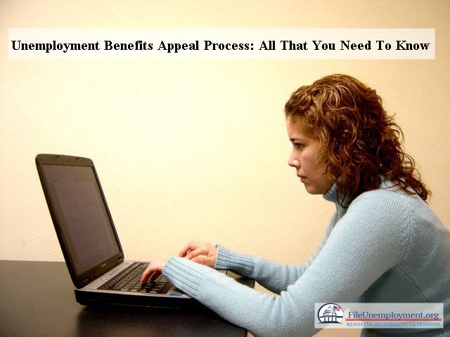 Unemployment Benefits Appeal Process: All That You Need To Know