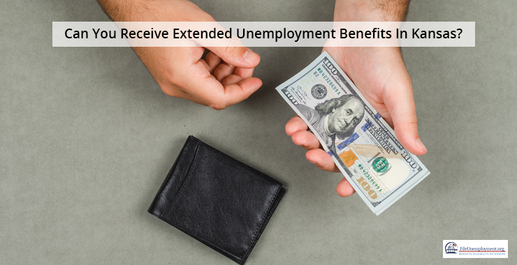Can You Receive Extended Unemployment Benefits In Kansas?