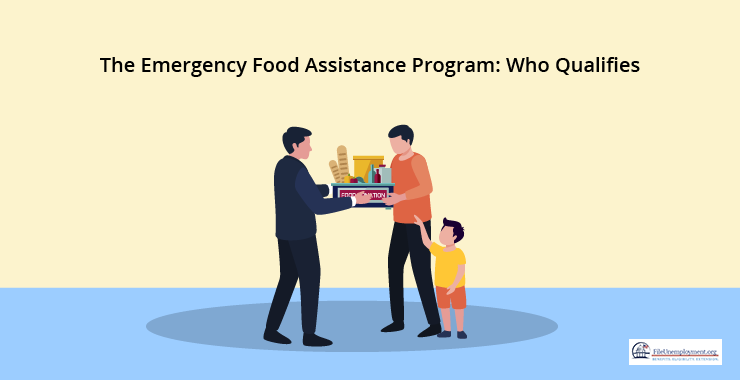 The Emergency Food Assistance Program: Who Qualifies