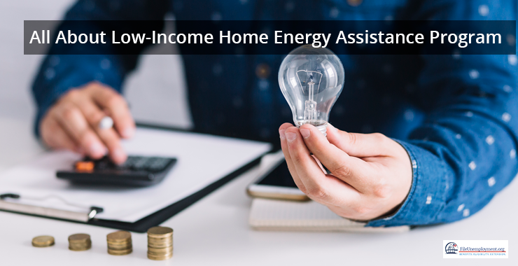 All About Low-Income Home Energy Assistance Program