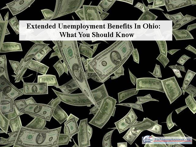 Extended Unemployment Benefits In Ohio: What You Should Know