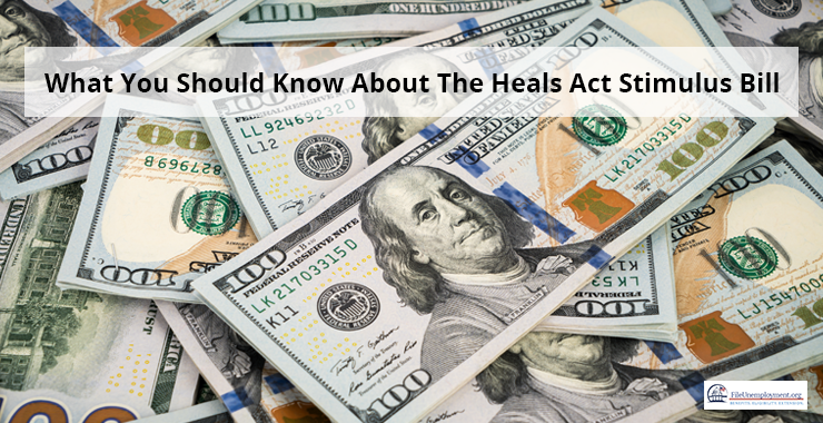 What You Should Know About The Heals Act Stimulus Bill