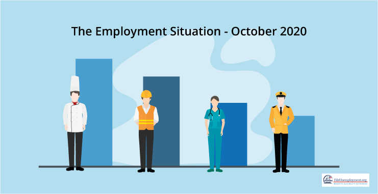 The Employment Situation - October 2020