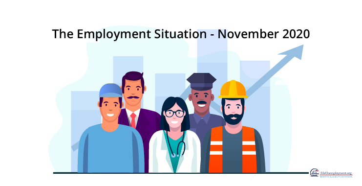 The Employment Situation - November 2020