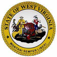 West Virginia-logo